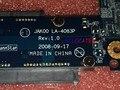 Frete grátis jak00 la-4083p motherboard novo laptop para hp pavilion dv7 notebook pc