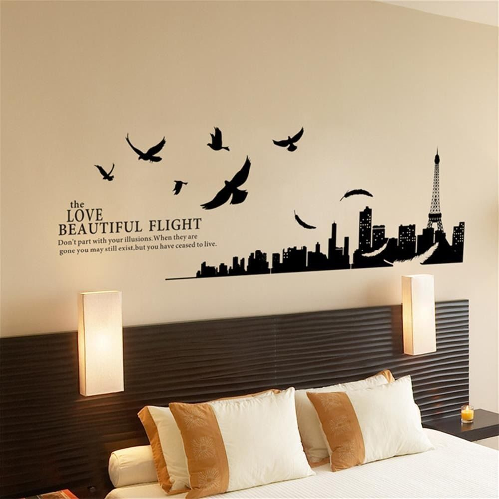 Peel And Stick Wall Decor High Quality Scene Murals Promotion Shop For High Quality