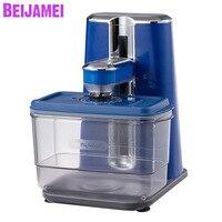BEIJAMEI Portable Food Vacuum Sealer Household Commercial Food Sealing Packaging Vacuum Packer Machine Price