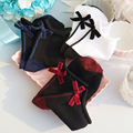 Princess sweet lolita  socks Japanese magazine harajuku retro followed by three-dimensional bow cotton socks DW21