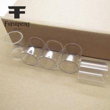 Furuipeng трубка для SMOK TFV8 большой ребенок РБА сменная стеклянная трубка Pyrex PK из 5