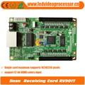 Полноцветный Светодиодный дисплей платы управления синхронный принимающий карты Linsn RV901T