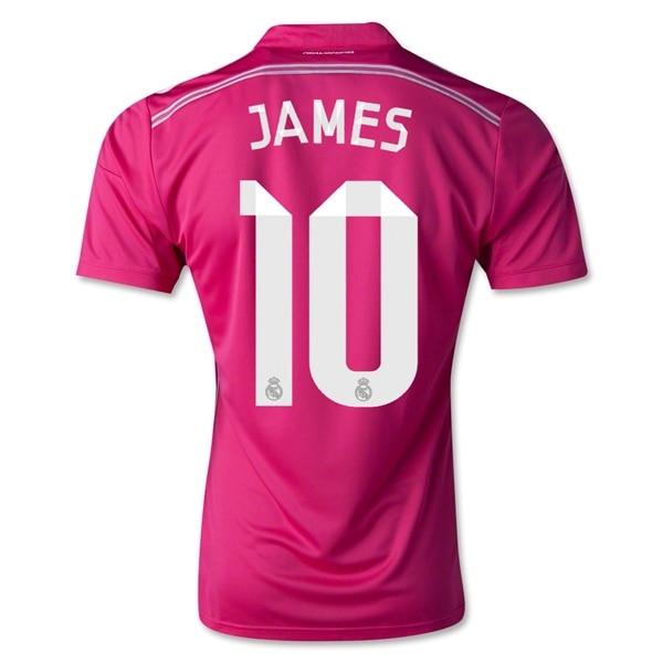 official photos 17f25 0d59e Customized #10 James Rodriguez 14 15 Season Men 's Jerseys ...