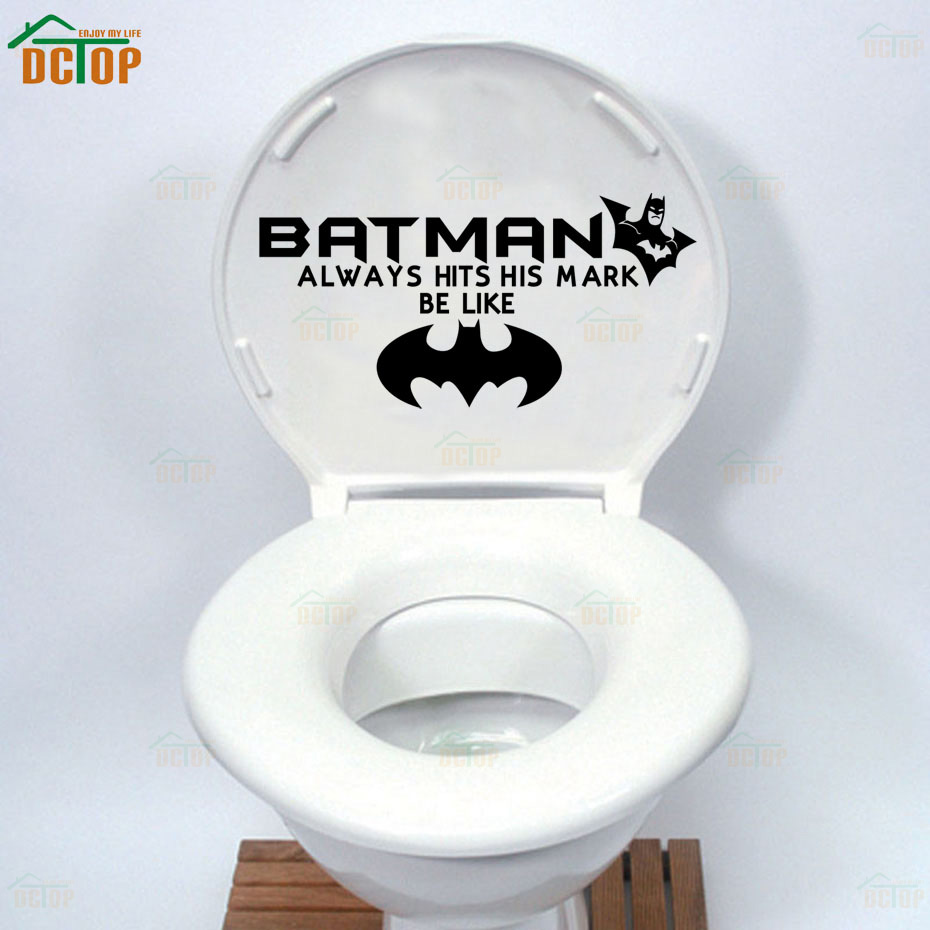 top 10 largest seat toilet stickers brands and get free