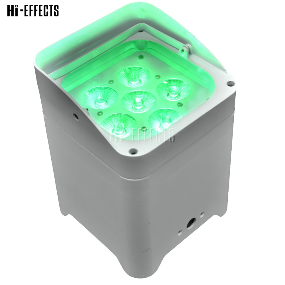 LED battery par light (10)