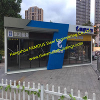 Luxury Decorated Container Experience Shops Modified Shipping Container Drinks Store Design