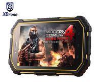 China Military IP67 Rugged Android 6 0 Waterproof Shockproof Tablet PC Phone Dual Sim 4G 2G