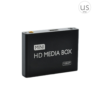 BIG SALE MP013 Mini Media Play