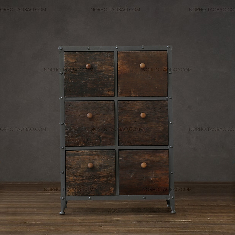 Industrial Filing Cabinet. Industrial Flat File Cabinet With ...
