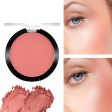 4 Colors Makeup Cheek Blush Powder blusher different color Powder pressed Foundation Face Makeup Blusher