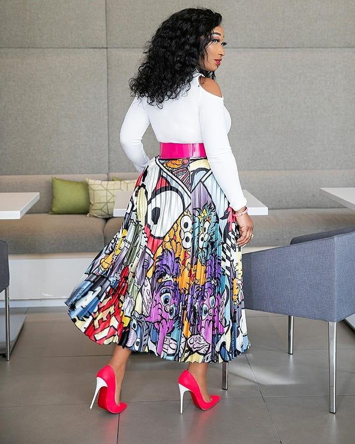 c5173a0bb2 top 8 most popular african print ankara dress brands and get free ...