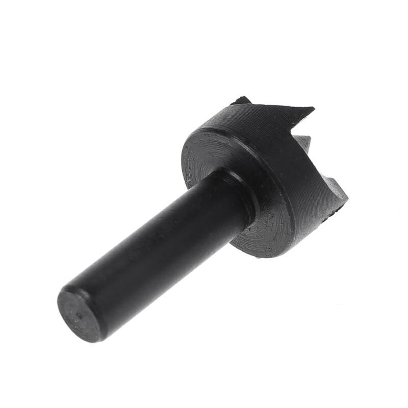 2020 New Plum Blossom Thimble Drill Bit Mini Lathe Machine Woodworking DIY Tool Durable 6mm