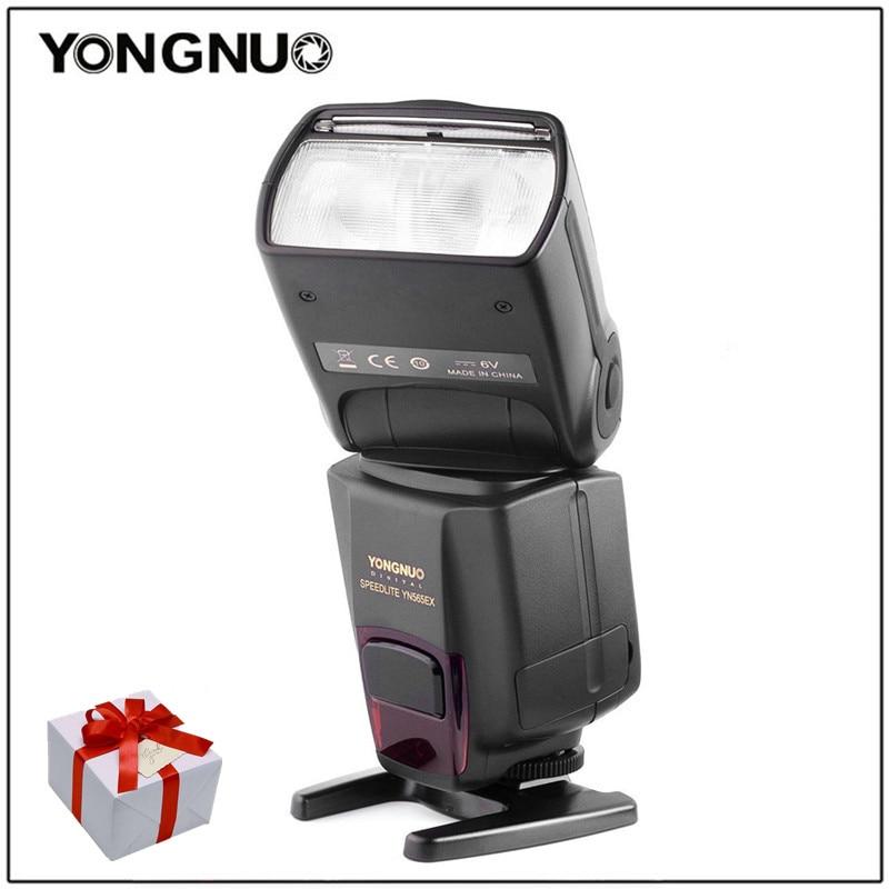 YongNuo Speedlite YN-565EX YN565EX Wireless TTL Flash For NIKON camera D200 D80 D300 D700 D90 D300s D7000 D800 D600 D3100 yongnuo yn 565ex n flash speedlite yn565ex n i ttl light for nikon dslr camera or pixel vertax d17 battery grip for nikon d500