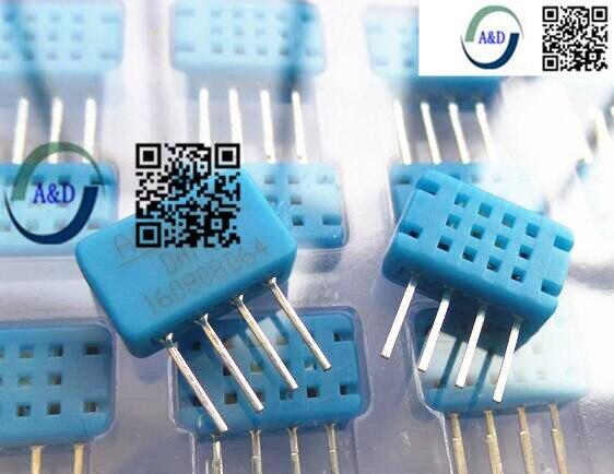 1pcs DHT-12 DHT12 sensor Digital output Temperature and Humidity Sensor high quality