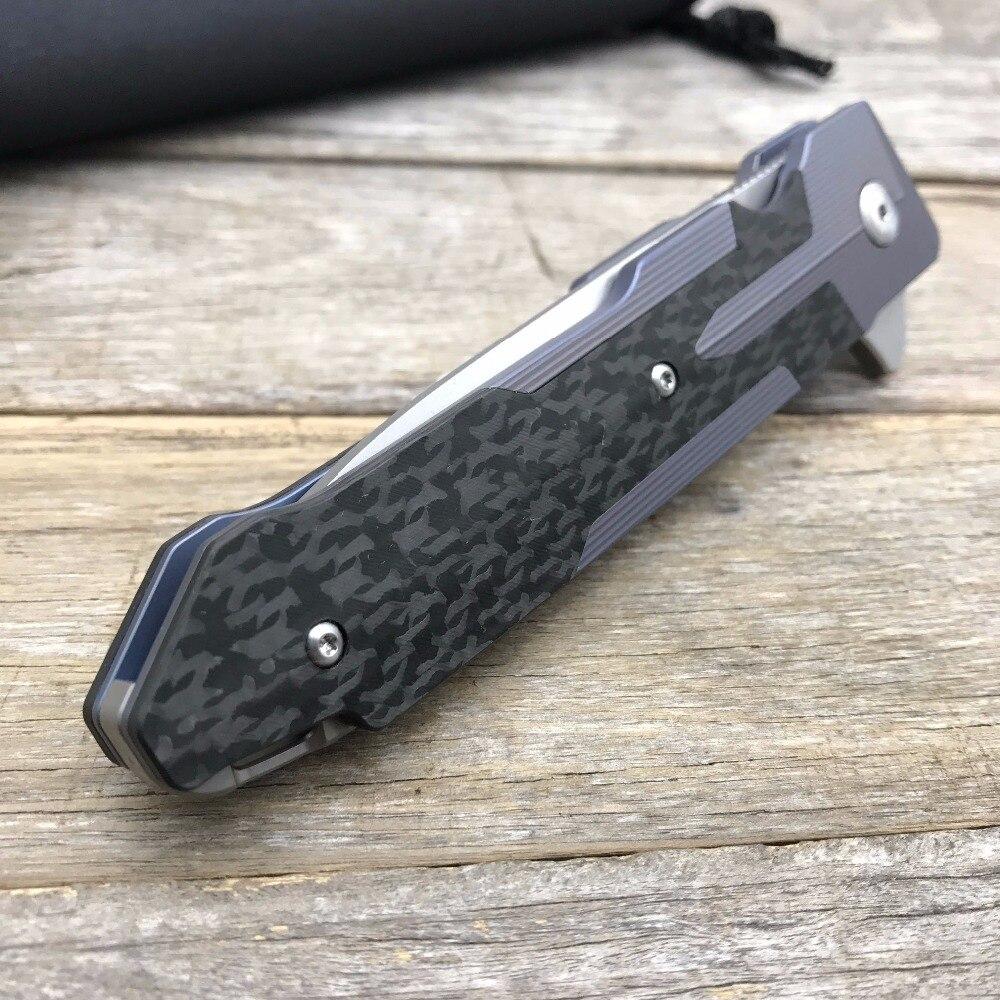6 Survival Knife