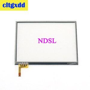 Image 3 - Cltgxdd מגע מסך תצוגת לוח digitizer זכוכית עבור Nintendo DS Lite NDSL NDSi XL LL קונסולת משחק החלפה