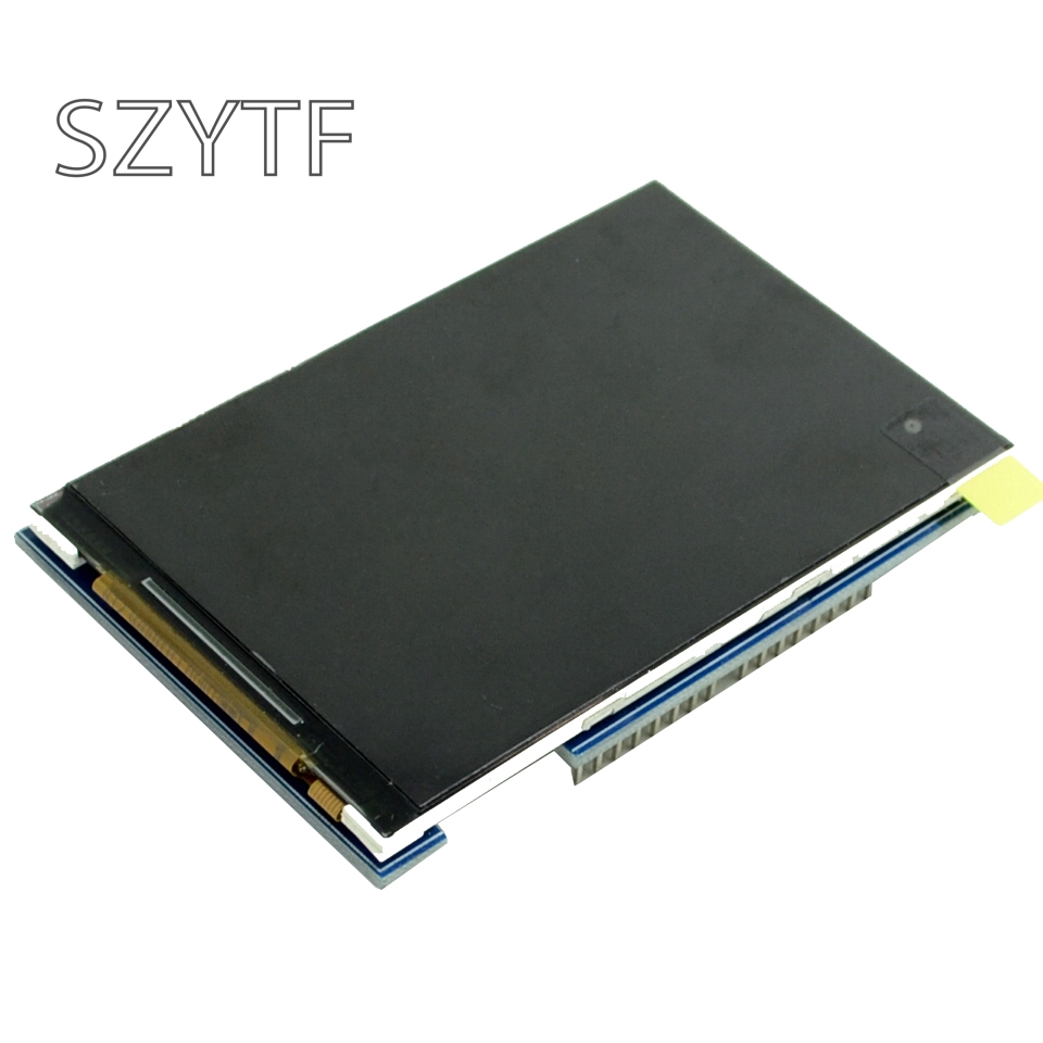 3.5-inch TFT Color Screen Module 320X480 Ultra HD With Touch And Mega2560 For Arduino UNO