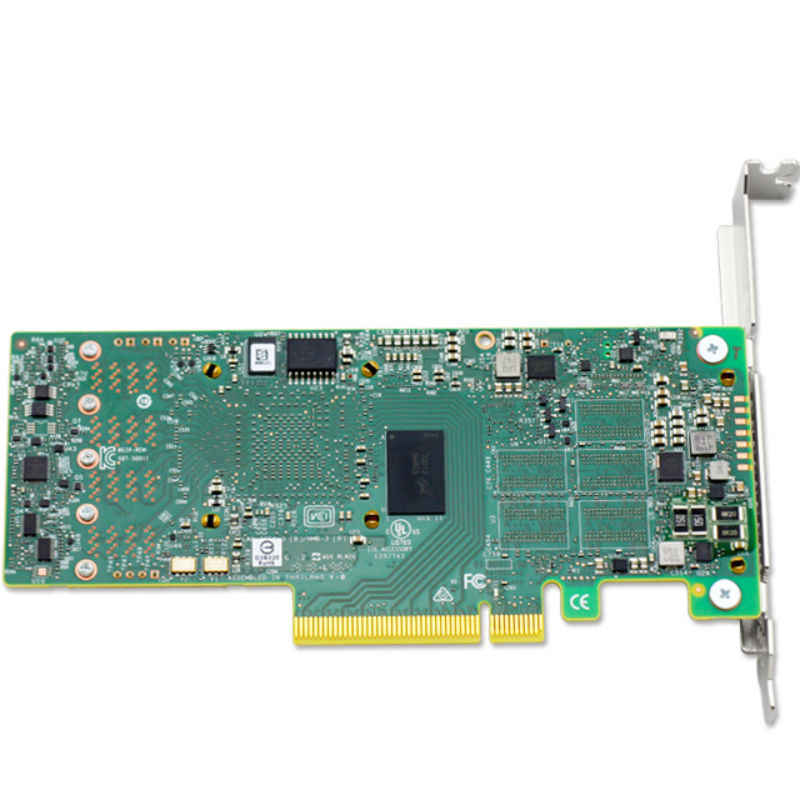 Detail Feedback Questions about LSI Broadcom MegaRAID 9460