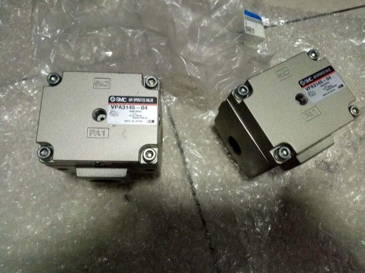 цена Brand new genuine SMC solenoid valve VP3165-103GA VP3165-103GB
