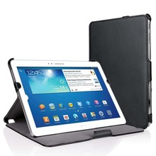 sm-p600 p605 p601 Smart cover case for samsung galaxy note 10.1 2014 edition p600 p601 p605 tablet leather case auto sleep