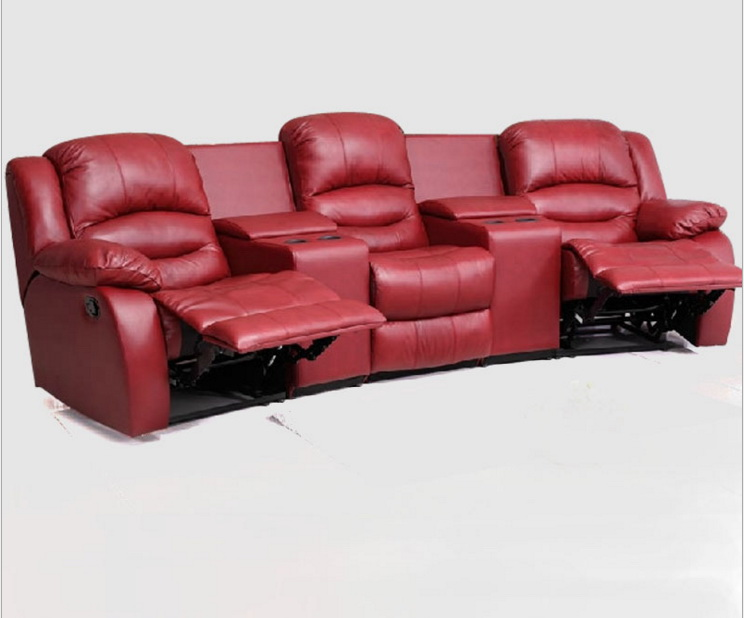 leather id product recliner modern image sofa details
