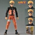 Naruto uzumaki Naruto figura de acción escala 1/8 figura pintada uzumaki Naruto pvc figura modelo de juguete brinquedos anime juguetes