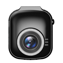 night vision car camera Nello OnReal Q20 1080P dash 1.5 IPS mini size DVR