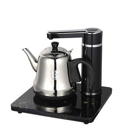 Automatic water The kettle USES a stainless steel of electric weldability of ferritic stainless steel