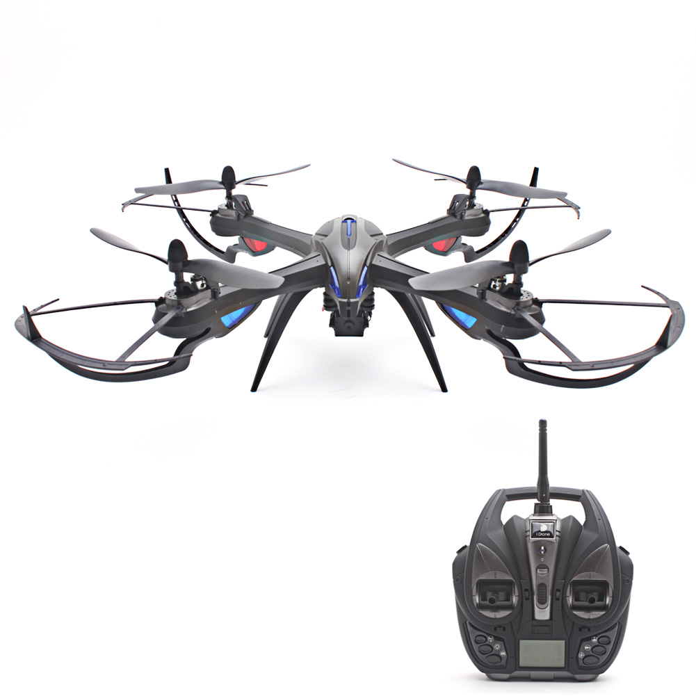 Yizhan i8H 2 4GHz 4CH 6 Axis Gyro font b Drone b font WiFi Real Time