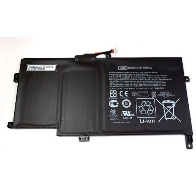 Оригинальный Аккумулятор ДЛЯ Hp Envy Sleekbook 6-1000 HSTNN-IB3T ТПС-C103 EG04XL 681881-1B1 HSTNN-DB3T 681881-171 681881-271 Ноутбука