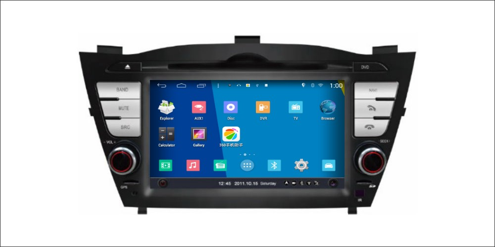 radio cd player Hyundai M047_5