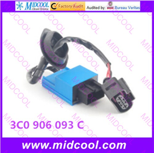 Pour VW PASSAT unité de commande de pompe à carburant ECU 3C0 906 093 C 3C0906093C