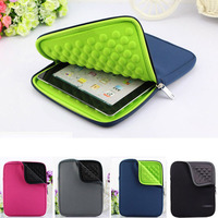 New Fashion Waterproof EVA Laptop Sleeve Liner Case IPAD MINI 8 10 Laptop Bag Case Cover