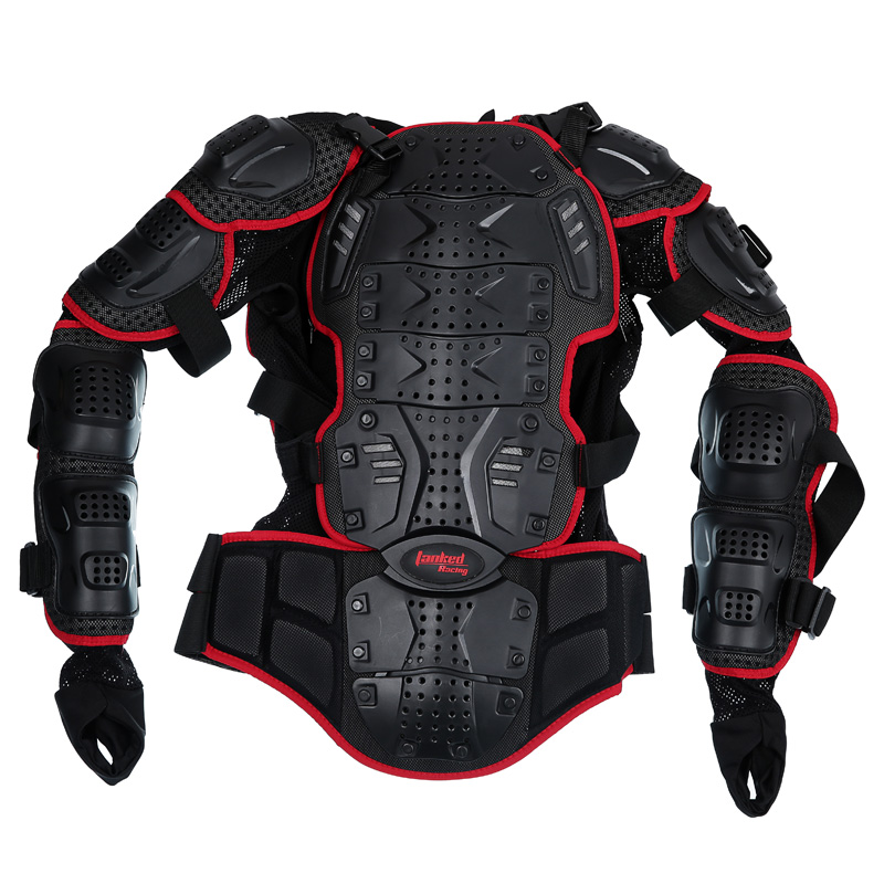 2015 TANKED RACING Motorcycle Racing Armor Protector Motocross Off-Road Body Protection Jacket Clothing Protective Gear brand new motorcycle armor protector motocross off road chest body armour protection jacket vest clothing protective gear p14