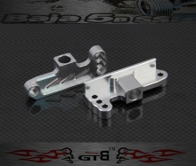 GTBRacing Wing Mount FOR hpi km rv baja 5b ss GR039