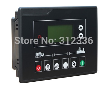 Free Shipping HGM6110K controller generator controller Auto Start and Stop Function module Free Shipping HGM6110K controller generator controller Auto Start and Stop Function module