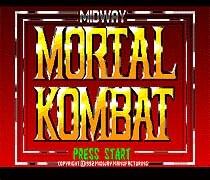 Mortal Kombat 16 bit MD Game Card For Sega Mega Drive For Genesis
