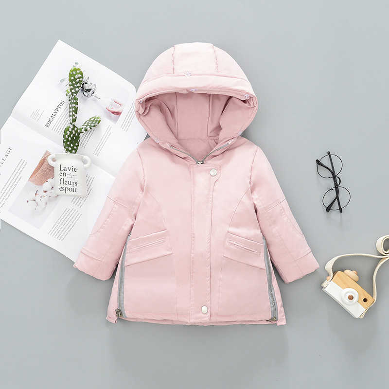e841f3464 Detail Feedback Questions about fashion Kids Down Jacket 2019 Winter ...