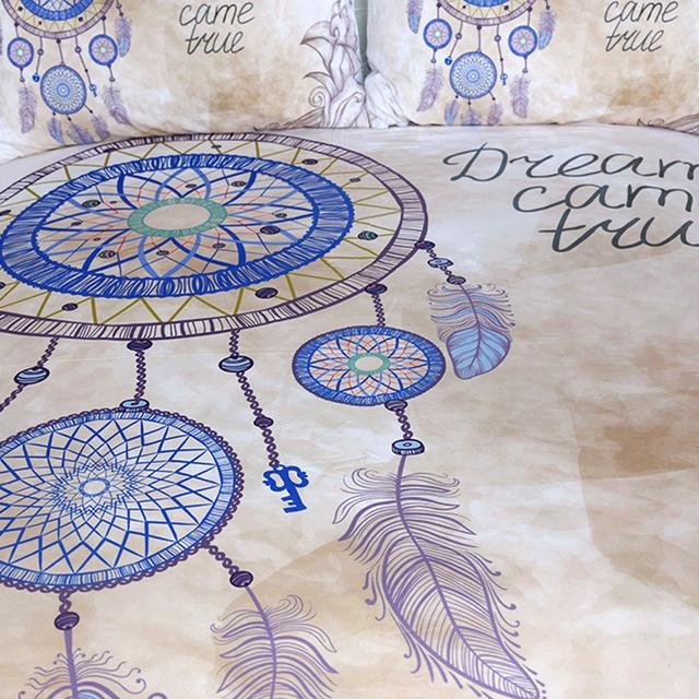 Dream Came True Bedding Set