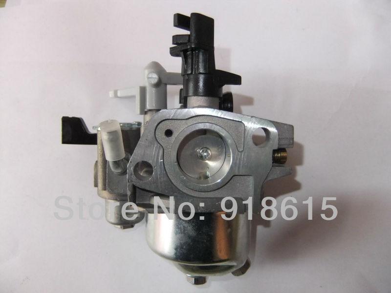 ФОТО free shipping 168F 6.5HP Gasoline engine parts Carburetor