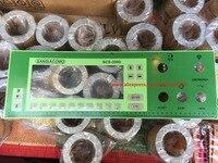 Sangiacomo SCS 2000 Socken Maschine Tastatur/Bedienfeld|Holzbearbeitungsmaschinen-Teile|Werkzeug -