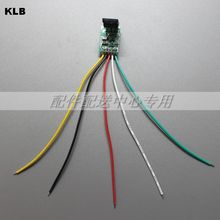 10 unids/lote CA 888 15 24 pulgadas Monitor Universal LCD Placa de alimentación módulo mantenimiento reparación piezas