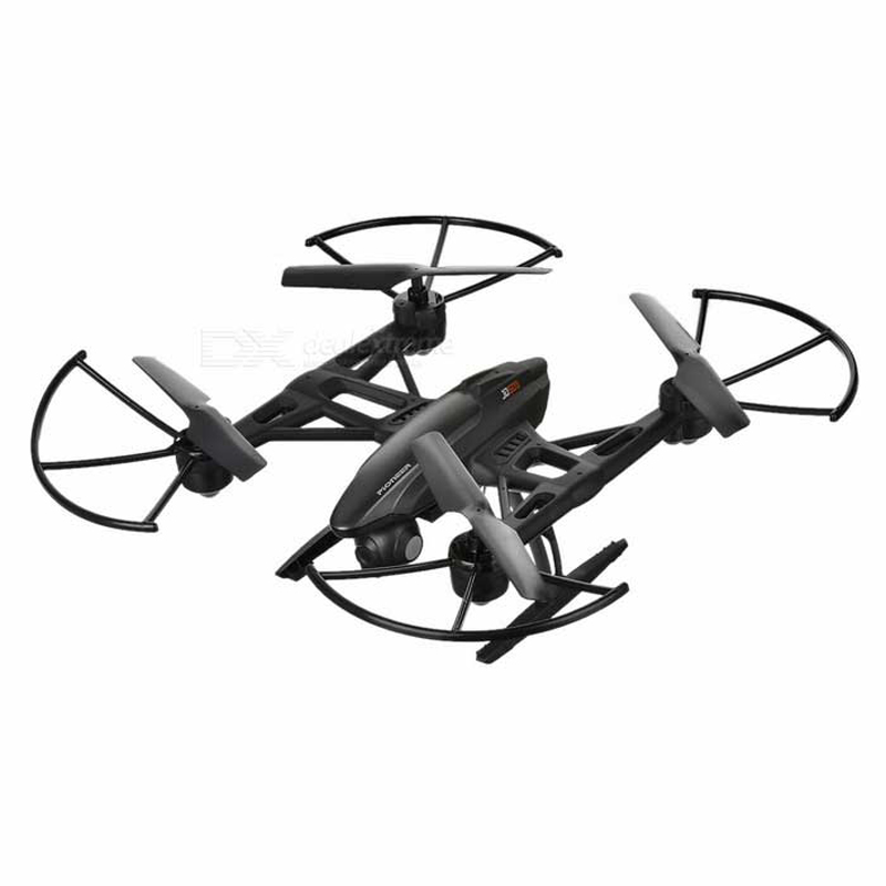 JIN XING DA JXD 509W 2.4GHz WIFI FPV RC Quadcopter helicopter Drone with HD Camera Altitude Hold One Key Return Headless Mode jjr c jjrc h26wh wifi fpv rc drones with 2 0mp hd camera altitude hold headless one key return quadcopter rtf vs h502e x5c h11wh