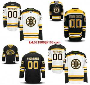 7e60328a52e Custom Boston Top Quality Personalize For Men Women Youth/Kids Embroidery  Logo Free Shipping Jersey