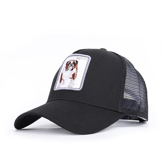 BLACK-BUTCH Baseball net 5c64f225d7615