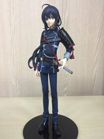 1/8 Japanese original anime figure Touken Ranbu Online namazuo toushirou action figure collectible model toys for girls