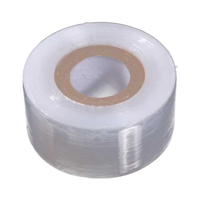 Grafting TAPE Stretchable Self-กาว BIO-degradable 2.5CM * 100M
