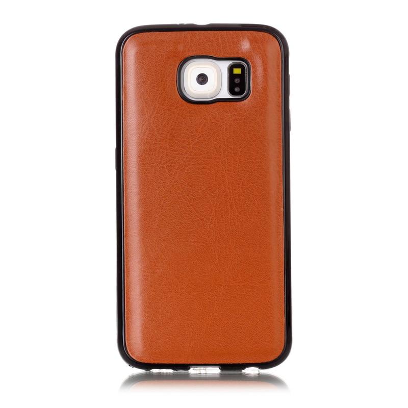 Misolocat for Samsung Galaxy S6 G9200 Flip Case Cover Luxury Leather Wallet Folio Magnet Capa Funda Detachable