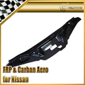 Car-styling Carbon Fiber Cooling Panel For Nissan S14A Late Model Garage Defend In Stock