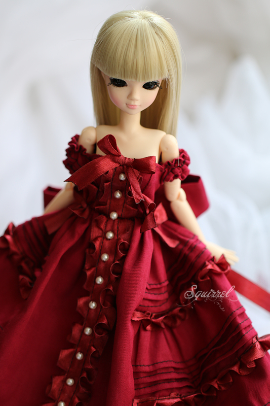 Free shipping Handmade custom made Doll Clothes for Blythe Monster toys fr bjd Doll accessories Toys  best Christmas Gifts